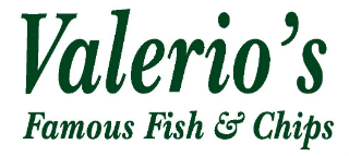 Valerios Logo